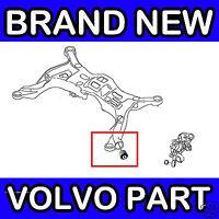 Volvo XC90 (03-14) Rear Member Front Bush (9169204)