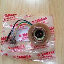 Yamaha Rxs100,Rx125,Rxk135,Head Light Lamp Socket Cord Complete # 1V1-84112-00