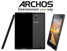 "Smartphone ANDROID Archos 50b Oxygen DUAL SIM 5"" Full HD 1.3GHz Quad Core MT6582"