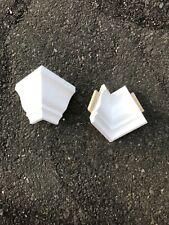 """Crown Molding Corners inside/0utside  24 piece 3 5/8"""" Set"""