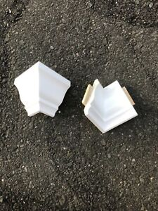 "Crown Molding Corners inside/outside  23 piece 3 5/8"" Set"