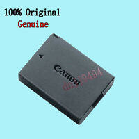 Genuine original Canon LP-E10 Battery for Canon REBEL T3 T5 T6 1100D 1200D 1300