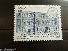 ITALIE 1998 timbre 2324, Ecoles italiennes, neuf**