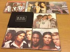 EYC CD COLLECTION (7 Singles!) Trey Parker