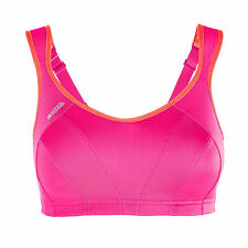 Shock Absorber Multi Sports Maximum Support Sports Bra Sizes 30 to 40 D to HH