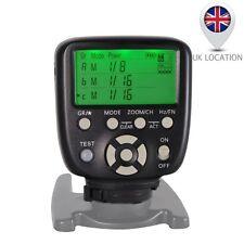 Yongnuo YN560-TX II Wireless Manual Flash Controller Trigger For Canon Camera UK
