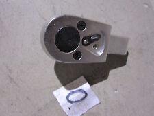 "New Ratchet Head Interchangeable Torque Wrench 9 x 12 3/8"" 1/4"" Body"