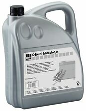 Kompressoren Öl  5 Liter für Schraubenkompressoren