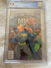 Batman Adventures #12 CGC 9.8 1st Appearance of Harley Quinn *Hot* no reserve