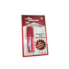 Zigaless Mouth Spray Smoker Help to quit Stop Smoking Herbs