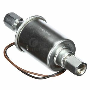 Delphi Electric Fuel Pump In-Line FD0037 113127025G