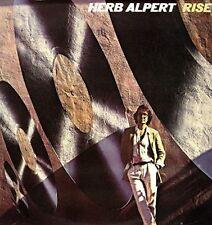Rise [LP] by Herb Alpert (Vinyl, Sep-2016, Herb Alpert Presents)