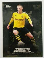 Borussia Dortmund Sammelkarten Topps Tobias Raschl