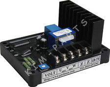 New 3 phase brush generator Automatic Voltage Regulator AVR GB-170