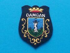 Ecusson commune de DAMGAN (56)