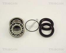 Radlagersatz TRISCAN 853029205 hinten für PORSCHE VW