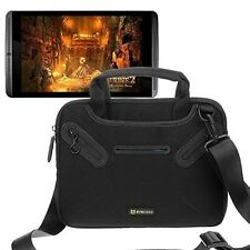 Messenger Cover Case Briefcase Sleeve Handle Bag For 8-inch Nvidia Shield Tablet
