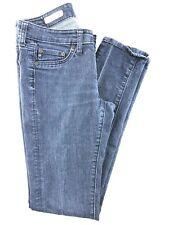 "Adriano Goldschmied Jegging Super Skinny Fit Dark Wash Jeans Size 26x30x7"""
