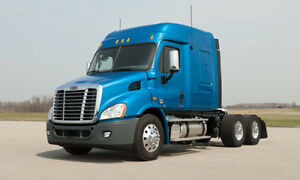 FREIGHTLINER CASCADIA CA125DC CA125SLP TRUCK WORKSHOP REPAIR SERVICE MANUAL