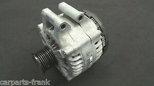BMW F22 M2 F87 F10 F11 F30 F31 F34 Generator Alternator 7616120