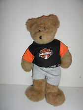HARLEY DAVIDSON JOE BOXER BEAR-BRAND NEW