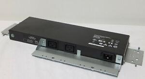 HP 228481-006 Genuine Modular PDU Control Power Distribution Unit 240V 16A