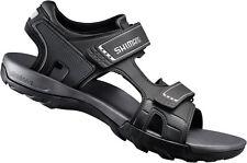 SHIMANO Fahrrad Sandale SH-SD5G Mountainbike Touring Sommer SPD | Größe 47/48