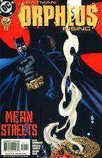 Batman - Orpheus Rising (2001-2002) #1 of 5