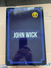 Mezco One:12 - John Wick: Chapter 2: John Wick Action Figure Deluxe Edition