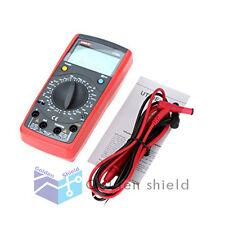 UNI-T UT39E 19999 Count DataDMM Digital Multimeters W/ Frequency Tester