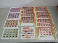Nystamps China Hong Kong mint NH stamp souvenir sheet collection SCV $300