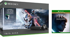 Xbox One X Star Wars Jedi: Fallen Order Bundle (1TB) – Xbox One