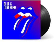The Rolling Stones - Blue & Lonesome [New Vinyl LP] 180 Gram