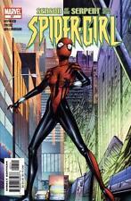 Spider-Girl (1998-2006) #57