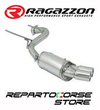RAGAZZON SCARICO TERM.LI TONDI ALFA GTV 916 / SPIDER T.S. 1.8I 16V 106kW 144CV