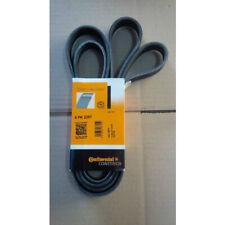Contitech 6PK2257 Drive belt fits Mercedes Benz OEM A0089977092 W639 VITO 115 10
