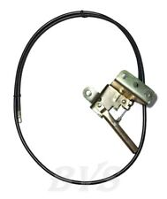 NEW BONNET HOOD RELEASE CONTROL CABLE For 68-73 Datsun 510 Nissan 1600 Bluebird