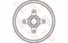 TRW Juego de 2 tambores frenos OPEL CORSA COMBO CHEVROLET VAUXHALL DB4134BR