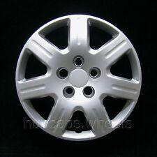 Fits Honda Civic 2006-2011 Hubcap - Premium Replica Wheel Cover Silver