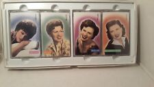 Patsy Cline - The Patsy Cline Collection (cassette tapes)