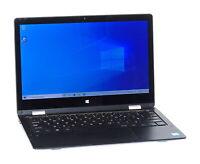 "GeoFlex Non Touchscreen Celeron N4000 4GB RAM 32GB eMMC 11.6"" Display Windows 10"