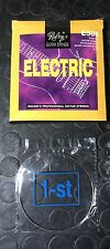 1 Corda Chitarra Elettrica Roling's E 508 Guitar Strumenti