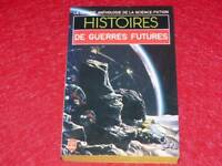 [BIBLIOTHEQUE H. & P.-J. OSWALD] HISTOIRES GUERRES FUTURES  COLL.GASF SF 1985 EO
