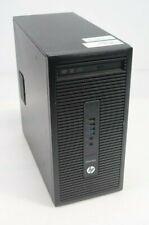 HP EliteDesk 705 G1 MT AMD A10 PRO-7850B R7 8GB 2TB HDD WIN8COA No OS
