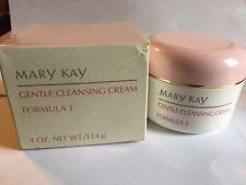 Mary Kay Gentle Cleansing Cream Jar # 1057 Nib