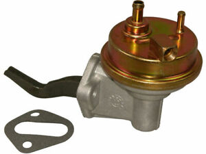 For 1967-1968 Jeep DJ6 Fuel Pump 31875SM 3.7L V6 Mechanical Fuel Pump