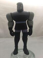 Darkseid Paint Smear Butt Justice League Unlimited Mattel DC Loose JLU Figure US