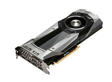 Nvidia GeForce GTX 1070 Ti Founders' Edition 8GB GDDR5