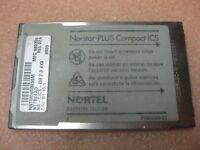 Nortel Norstar Compact ICS CICS NT7B64AD DR2.0 4x8 Software Flash Card WI 10.1