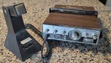 sears ssb cb radio Model 934